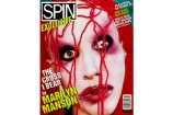 Running With the Devil, by Marilyn Manson