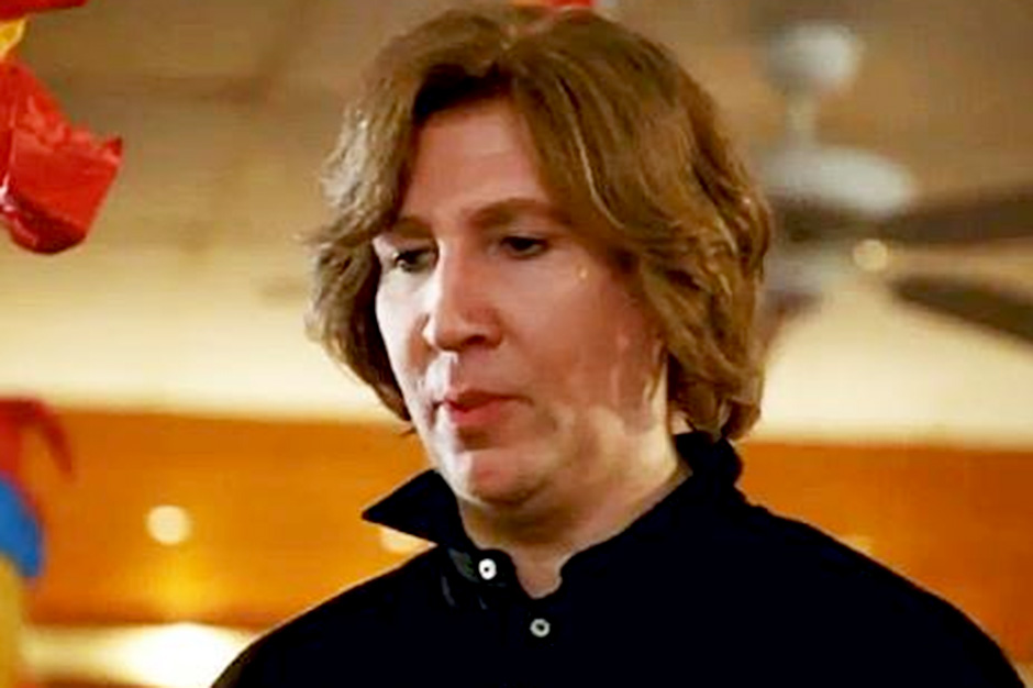 Marilyn Manson, Eastbound and Down