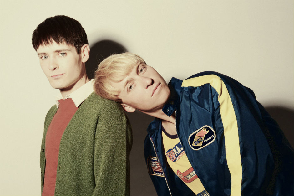 The Drums 'Encyclopedia' new album cover track list