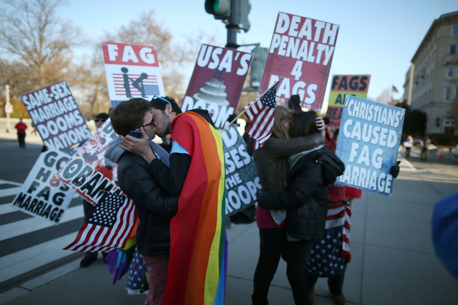 westboro gay singles Westboro baptist church (wbc) is an american church known for its use of inflammatory hate speech, especially against lgbt+ people (homophobia and transphobia), catholics (anti-catholicism), orthodox christians (anti-orthodoxy), muslims (islamophobia), jews (antisemitism), romani people (antiziganism), and us soldiers.