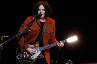 Jack White Enters Publishing Game With Third Man Books