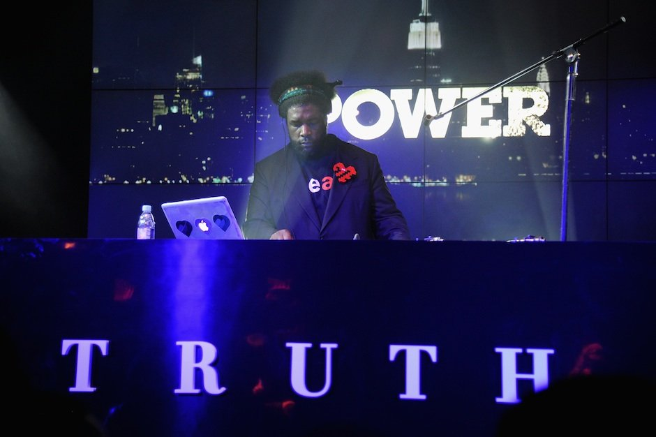 Questlove Speaks on Iggy Azalea's 'Game-Changer' 'Fancy'