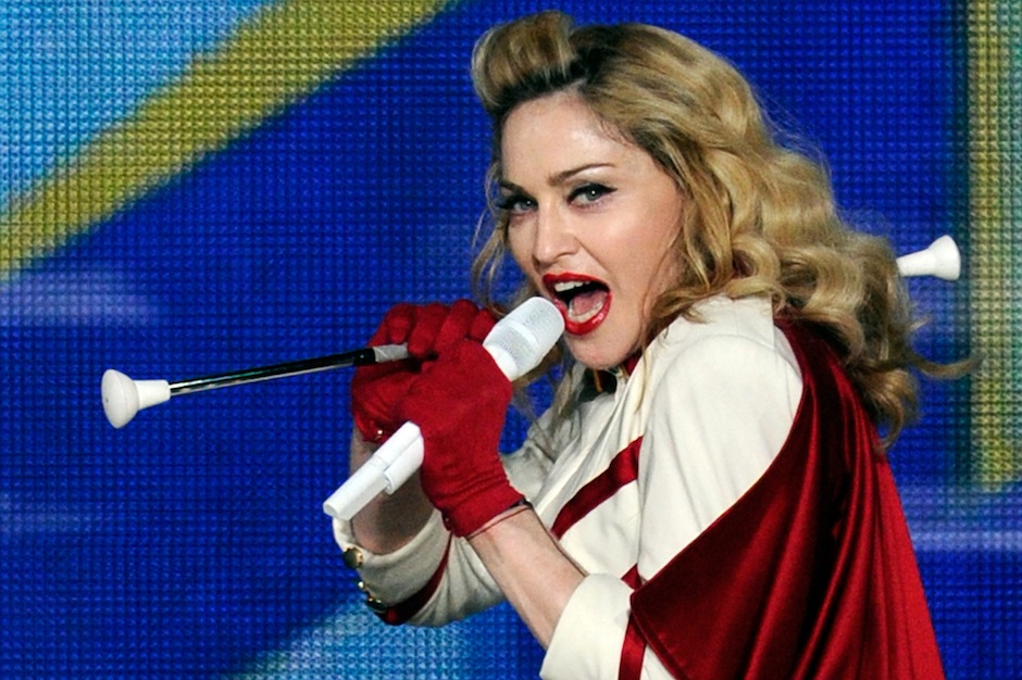 Madonna Ariel Pink Guy Oseary Twitter Response