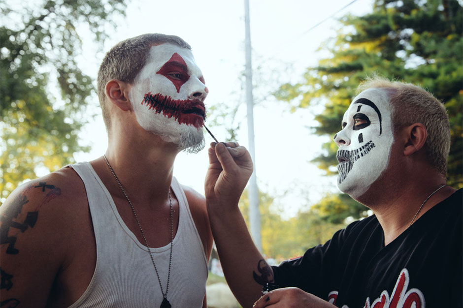 gathering of the juggalos - photo #27
