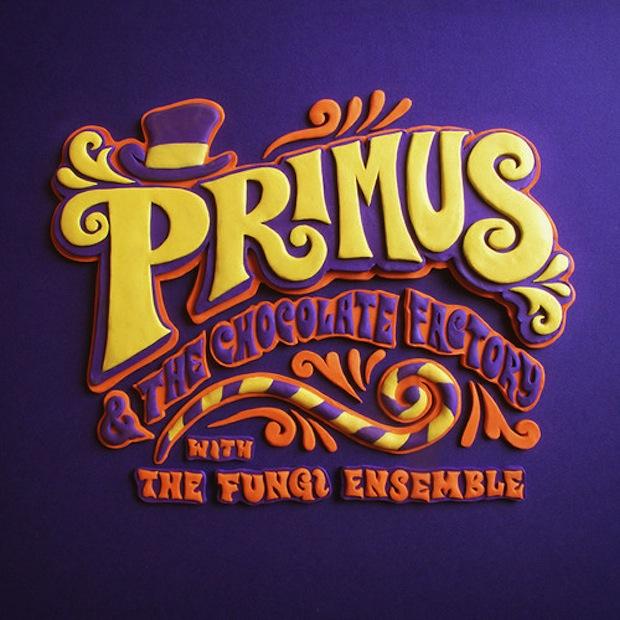 Primus Willy Wonka