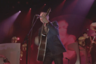Broken Bells Get Intimate in Live 'Holding on for Life' Video