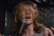 See Foxygen Debut Psychedelic Slow Jams 'Cannibal Holocaust' and 'Hang'