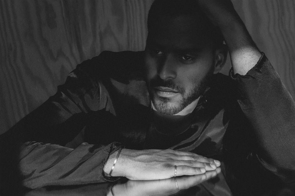 Twin Shadow 'Locked and Loaded' New Album Comedy Bang Bang