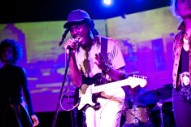 Blood Orange's Dev Hynes Alleges Lollapalooza Security Assault