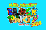 Virginia Teenager Dies After Attending Maryland's Mad Decent Block Party