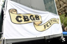 CBGB Music Film Festival Returns