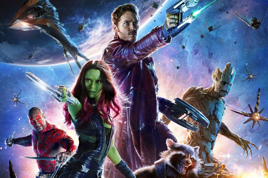 guardians of the galaxy, hooked on a feeling