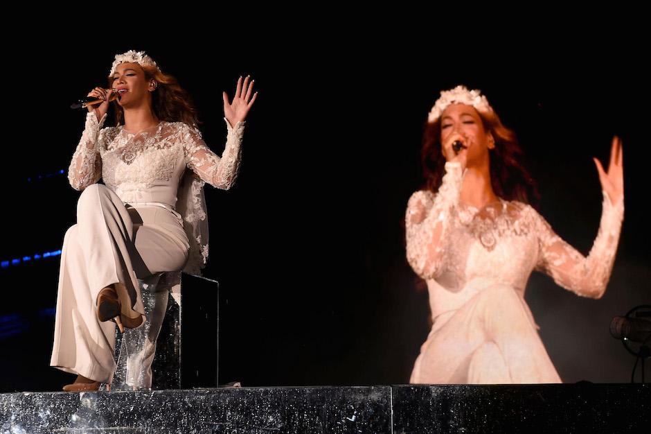 Beyonce VMA Video Music Awards MTV Honored