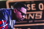 DJ Rashad Died From Drug Overdose, Autopsy Says