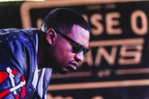 DJ Rashad, innovator of Chicago house music