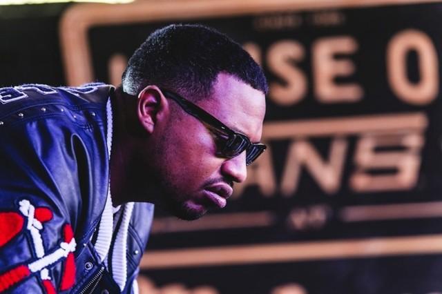 DJ Rashad, innovator of Chicago house music