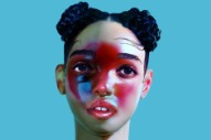 7 Albums to Stream: FKA Twigs, Sinead O'Connor, the Gaslight Anthem, and More