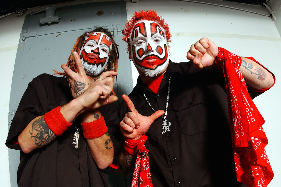 Insane Clown Posse  SP...