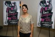 Kathleen Hanna Experiments With Mykki Blanco