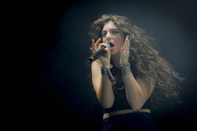 Lorde High School Band Unearthed New Footage Fugazi