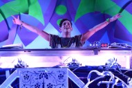 Porter Robinson Invents Shoegaze-EDM on Dazzling 'Worlds'