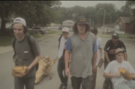 Twin Peaks Go 'Sandlot' for 'I Found a Way' Video
