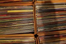 Brazilian Hoarder Millions Records Vinyl Collector Zero Freitas
