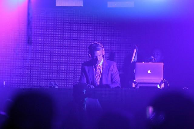 Diplo Skrillex Jack U BBC Radio Live Set Stream