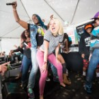 Toyota and SPIN Present Soundwave at Outside Lands 2014