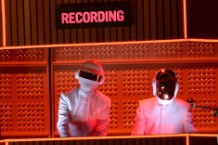Daft Punk Human After All Remix Album Japan North America Stream