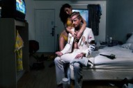 Bon Iver's Justin Vernon Streams His Rap Album With Astronautalis