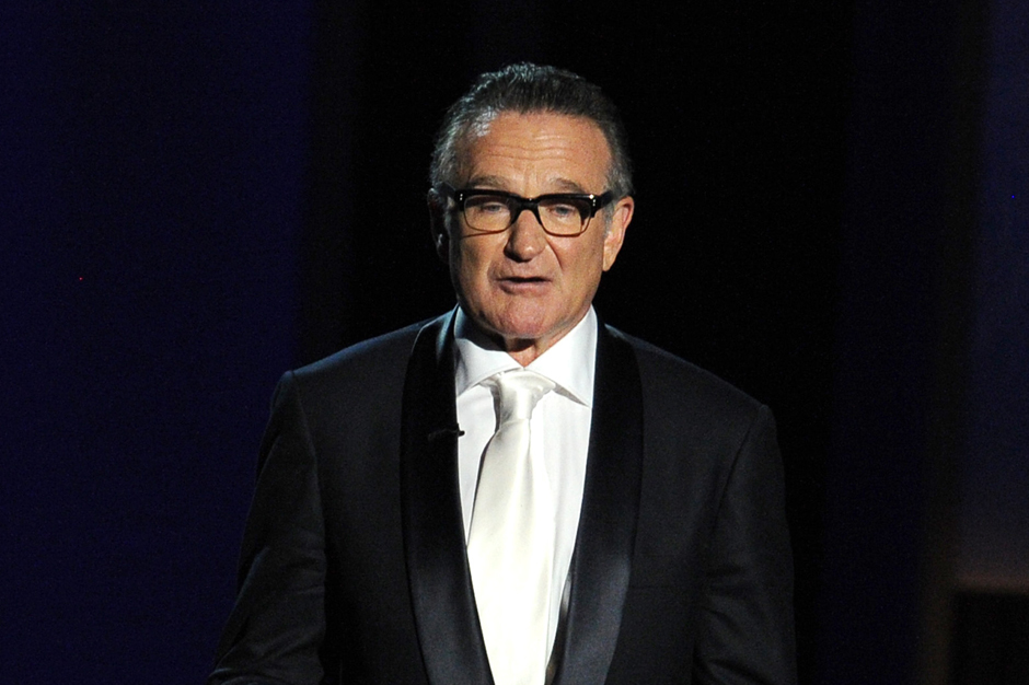 Robin Williams Dead 63 Suicide Death Actor Comedian