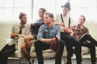 Hear Lumineers' Haunting 'Walking Dead' Song, 'Visions of China'