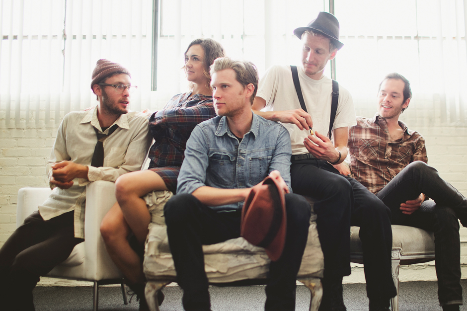 The Lumineers Walking Dead Stream Visions of China Songs Survival