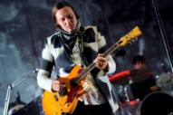 Here's Arcade Fire Doing Huey Lewis' 'Back to the Future' Song