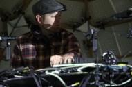 DJ Shadow Returns With 'Liquid Amber EP,' Machinedrum Remix, Own Label