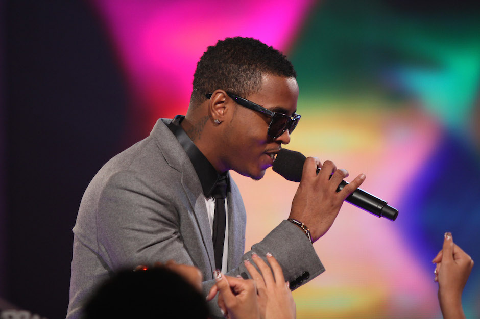 Jeremih Omarion Show Me Maybach Music New Single