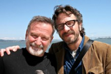 marc maron, robin williams, wtf