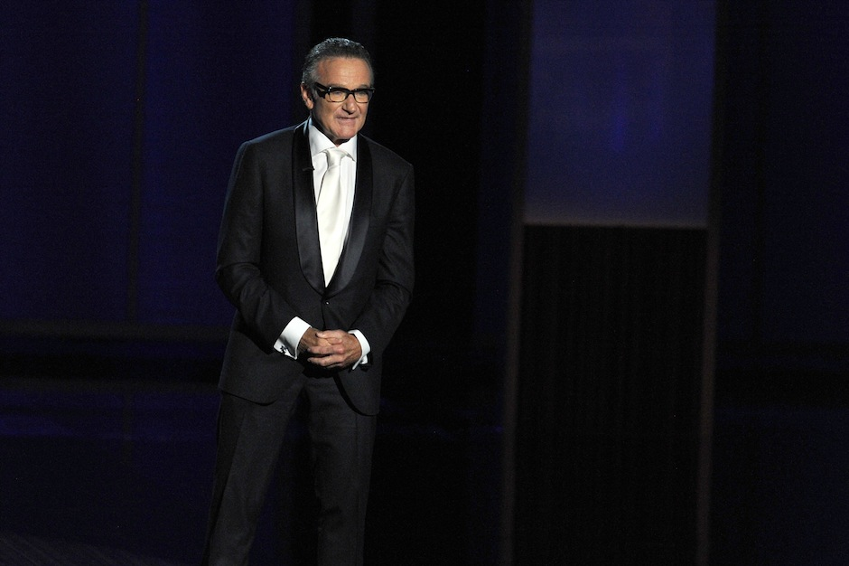 Uestlove Recounts An Unforgettable Elevator Ride With Robin Williams