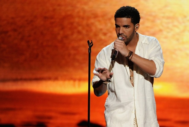 Drake Toronto Raptors NBA Fine