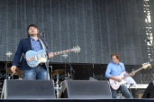 Jeff Tweedy New Song Flowering Debut
