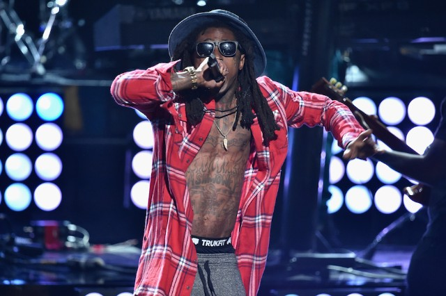 Lil Wayne Tha Carter 5 Release Date October 28