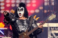 Facing KISS Boycott, Gene Simmons Apologizes for Telling Depressed People to Die Already