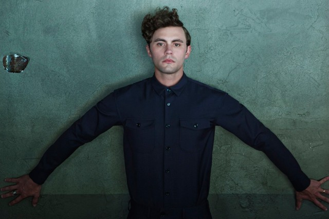Mikky Ekko 'Smile' Stream Time Album