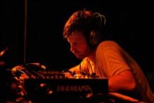 Aphex Twin Blimp London 2014