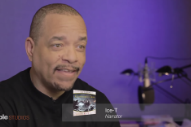 Hear Ice-T Narrate a 'Dungeons & Dragons' Audiobook
