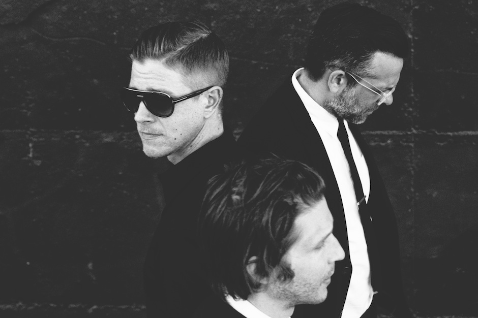 Interpol Return to 'Ancient Ways' on 'El Pintor' Single