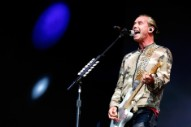 Gavin Rossdale Will Write You 'Glycerine' Lyrics If You Pay $2,000 for Bush's New Album