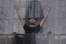 Calvin Harris Highest Paid DJ 2014 Forbes Electronic Cash Kings