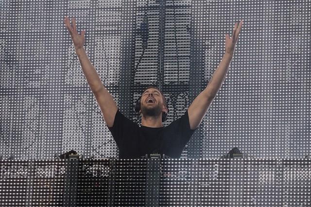 Calvin Harris Highest Paid DJ 2014 Forbes Electronic Cash Kings
